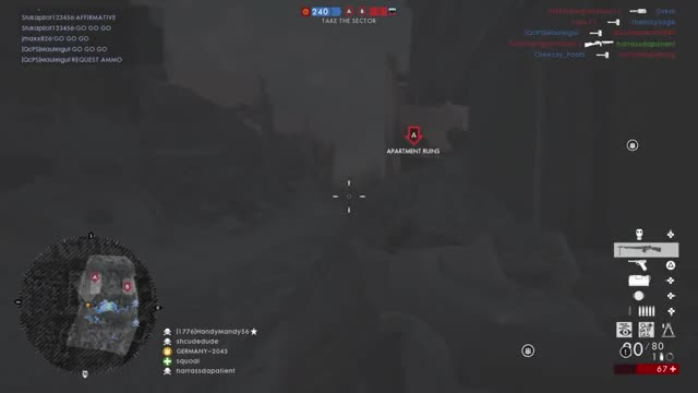 Watch and share Battlefield One GIFs and Battlefield™ 1 GIFs on Gfycat