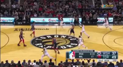 Watch and share Delon Passing GIFs by victorraso on Gfycat