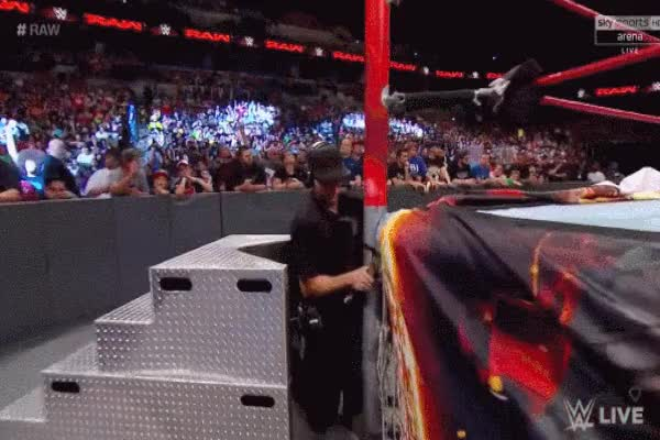Watch and share Double Reinforcing The Ring GIFs by Matthew Pack on Gfycat