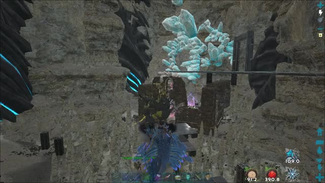 Watch vlc-record-2018-11-13-08h49m03s-ARK Survival Evolved 2018.11.10 - 00.16.03.04.mp4- GIF on Gfycat. Discover more arksurvivalevolved GIFs on Gfycat