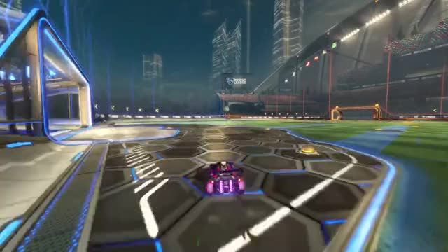 Watch and share Double Touch GIFs by MrStealYoToast on Gfycat