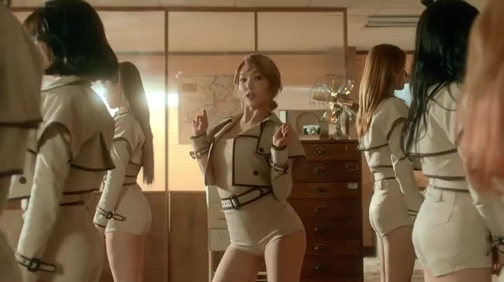 """choaya, kpop, AOA Brings """"Knowing Brothers"""" Highest Viewership of All Time (reddit) GIFs"""