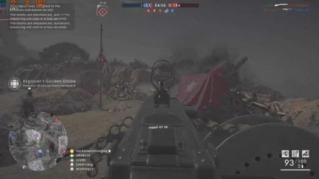 Watch and share Battlefield 1 2019.05.06 - 13.40.22.05.DVR-19-15-1557199474874.1 GIFs on Gfycat