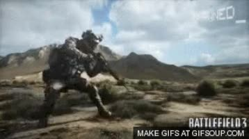 Watch and share Soldier GIFs on Gfycat