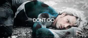 Watch and share Quicksilver Dead GIFs and Elizabeth Olsen GIFs on Gfycat
