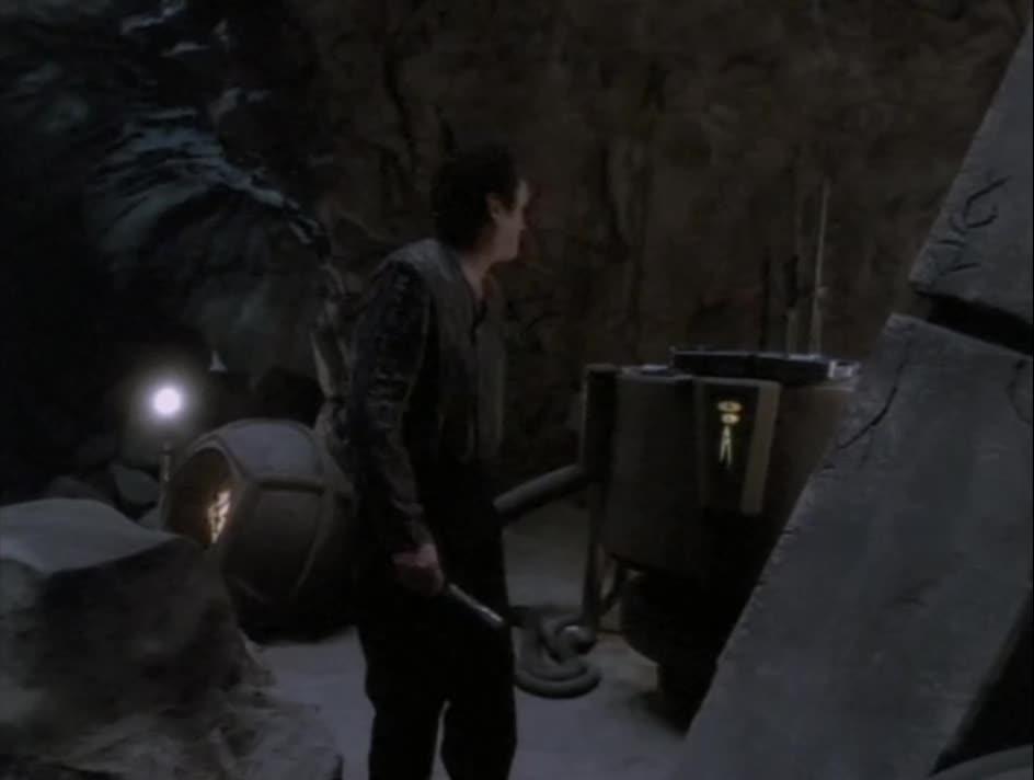 Star Trek: DS9, Bollocks! GIFs