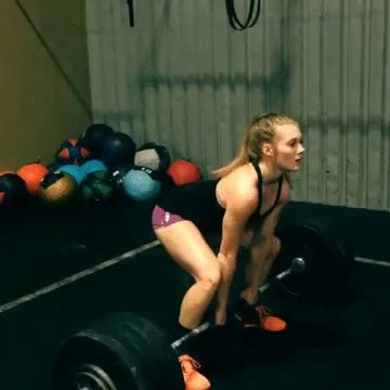 Watch and share Crossfit Girls GIFs and Only Fit Girls GIFs on Gfycat