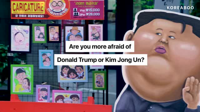 Watch and share Trump In Korea GIFs and Koreans React GIFs on Gfycat
