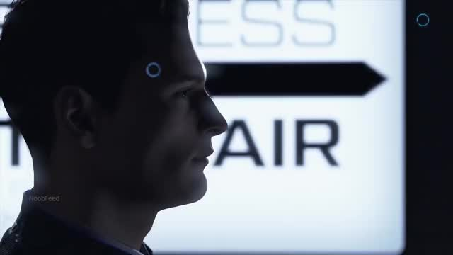 Detroit: Become Human - Hank vs  Connor All Outcomes