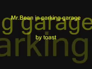 Watch Mr. Bean (parking garage) GIF on Gfycat. Discover more related GIFs on Gfycat