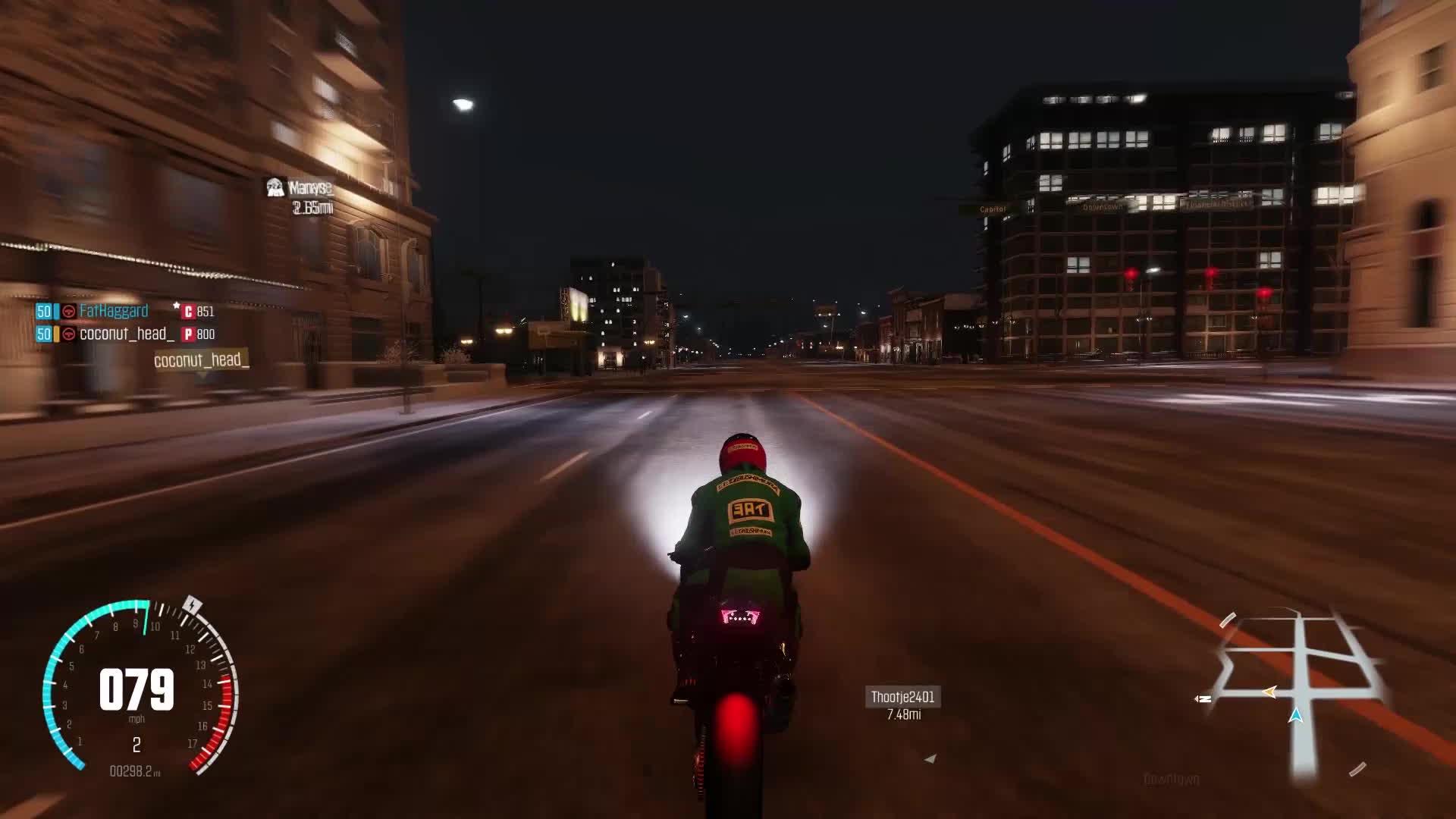 GamePhysics, Bike Launch GIFs