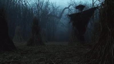 Watch and share Tim Burton, Il Mistero Di Sleepy Hollow GIFs on Gfycat