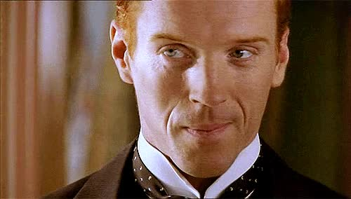 Watch and share Damian Lewis GIFs on Gfycat