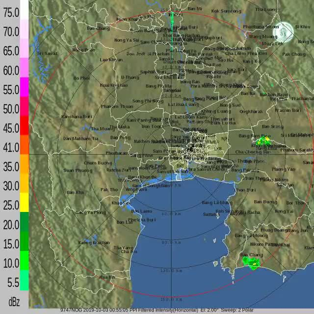 Watch and share Bangkok Weather 1570039333812 GIFs on Gfycat