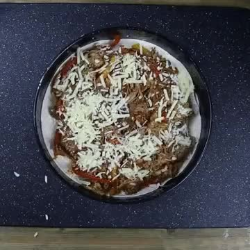 Watch and share Heres How To Make Pulled Pork Fajita Cake Pork6 GIFs on Gfycat