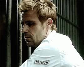 Watch Pissof Constantine GIF on Gfycat. Discover more related GIFs on Gfycat