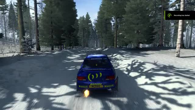 Watch Dirt Rally 2019.02.06 - 21.13.36.19 GIF by Cpt. Sourcebird (@cptsourcebird) on Gfycat. Discover more dirtrally GIFs on Gfycat