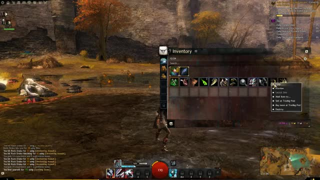 Watch and share Guildwars2 GIFs by ybjuarim on Gfycat