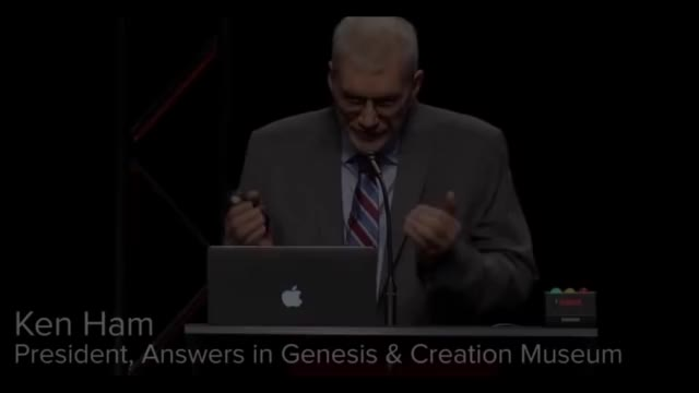 BUNG RANTS: Questions in Genesis