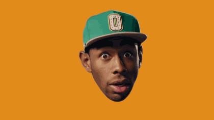 tyler the creator, be GIFs