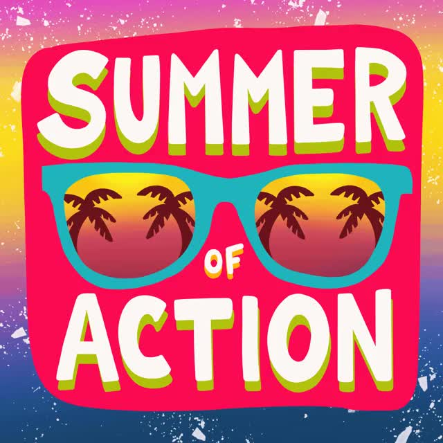Watch and share Summer GIFs by INTO ACT!ON on Gfycat