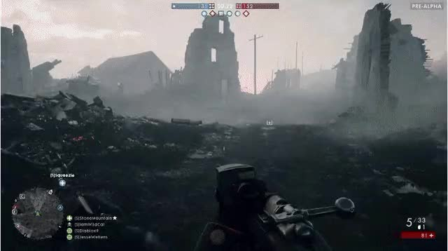 Watch and share Battlefield GIFs by theoddscreen on Gfycat