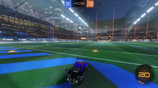 Watch Save 9: Peta GIF by Gif Your Game (@gifyourgame) on Gfycat. Discover more Gif Your Game, GifYourGame, Peta, Rocket League, RocketLeague, Save GIFs on Gfycat