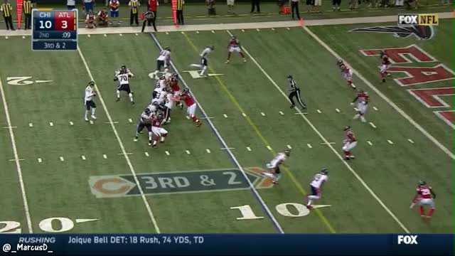 Watch and share Nfl GIFs by MarcusD on Gfycat