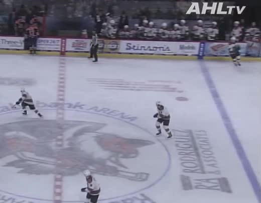 Watch and share Stanton Hit GIFs by cultofhockey on Gfycat