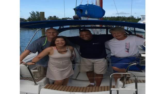 Watch and share Cruising Multihulls GIFs by sailventuresinc on Gfycat