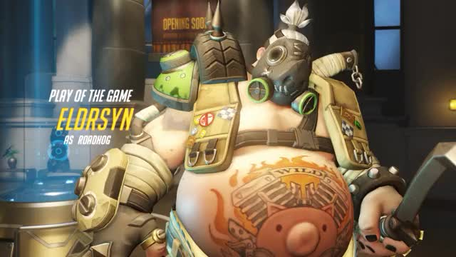 Watch and share Overwatch GIFs by shakeykibbles on Gfycat