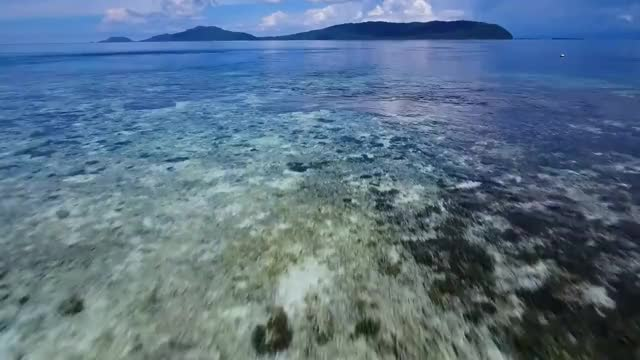 Watch Raja Ampat in Wonderful Indonesia is simply stunning! GIF on Gfycat. Discover more Indonesia GIFs on Gfycat