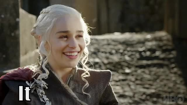 Watch and share Emilia Clarke GIFs by pulpotpourri on Gfycat
