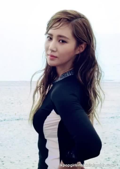 Watch Kwon Yuri - High Cut GIF by @unkerr on Gfycat. Discover more kpop, snsd, yuri GIFs on Gfycat