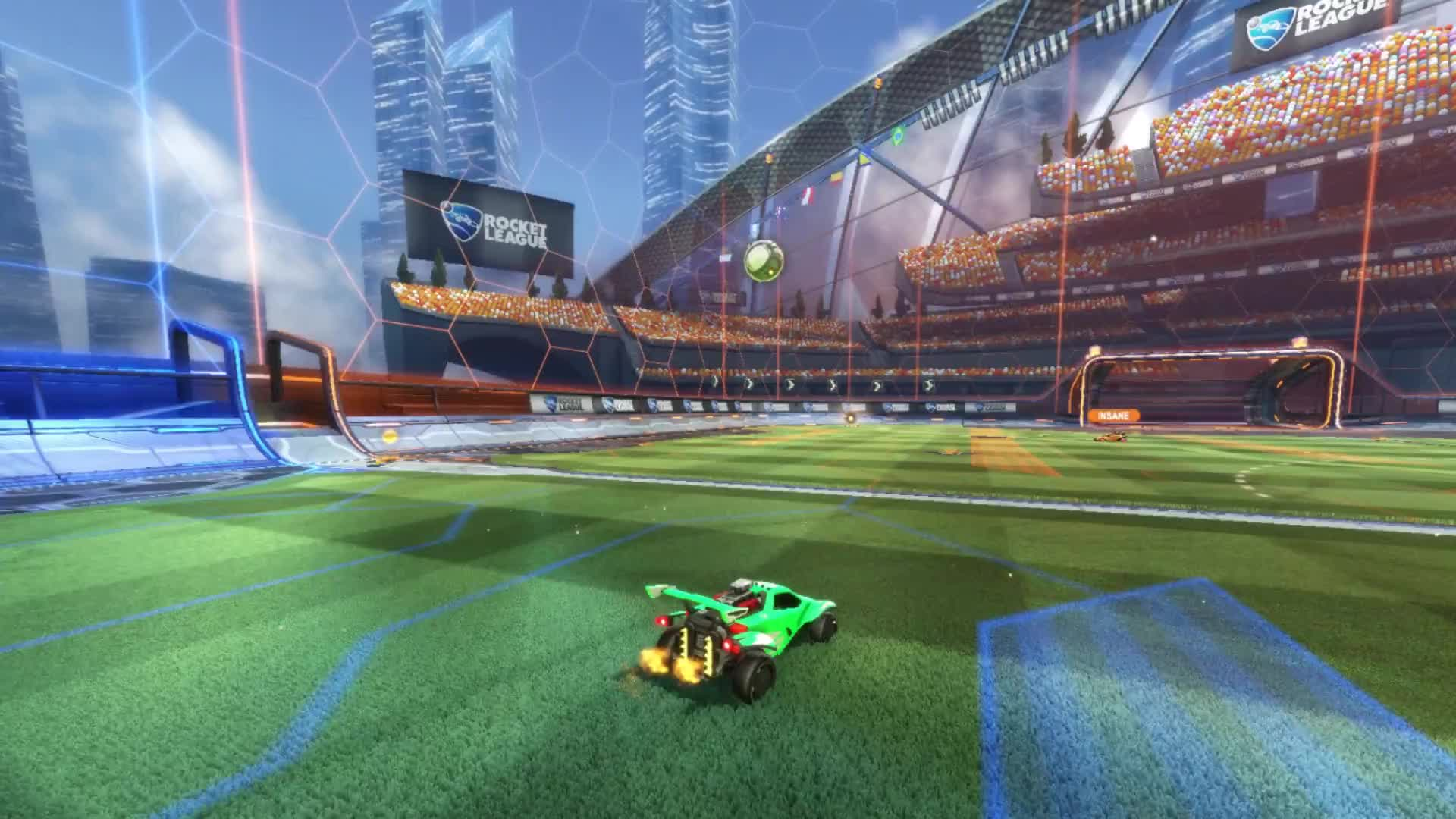 rocket league GIFs