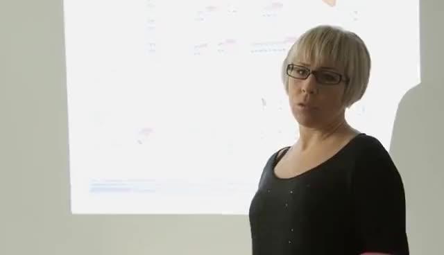 Watch and share DER STANDARD Karriere-Einblicke: Die IT Welt Der Allianz-Versicherung GIFs on Gfycat