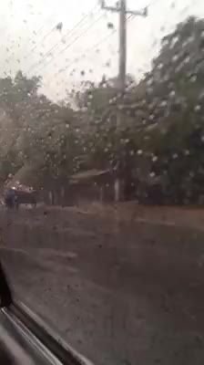 Watch Driving in the rain GIF on Gfycat. Discover more related GIFs on Gfycat