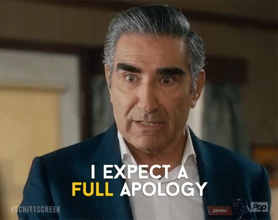 Watch and share Eugene Levy GIFs on Gfycat