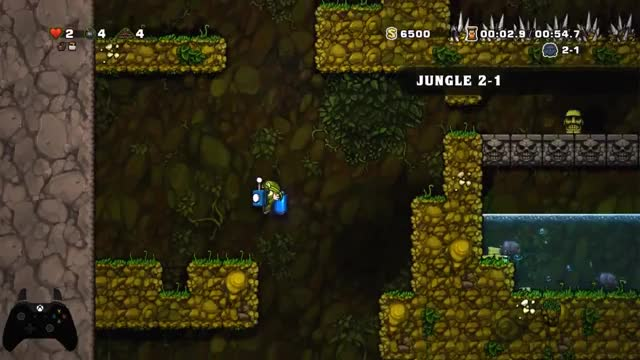 Watch and share Spelunky GIFs and Any GIFs on Gfycat