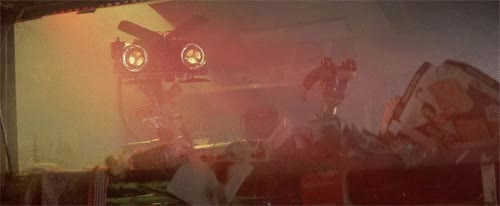 Watch short-circuit GIF on Gfycat. Discover more related GIFs on Gfycat