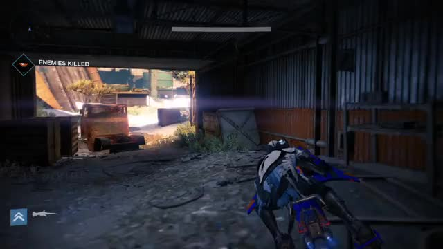 Watch and share Destiny GIFs by kapowaz on Gfycat