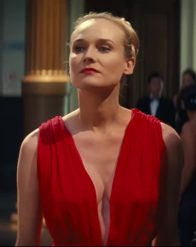 Watch and share Diane Kruger GIFs and Celebrities GIFs on Gfycat