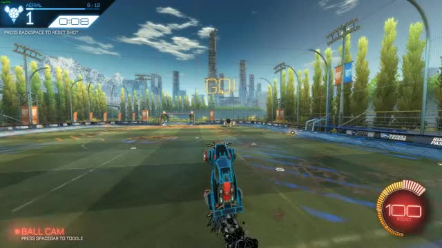 Watch and share Rocket League 2019.01.25 - 23.15.24.03.DVR GIFs on Gfycat