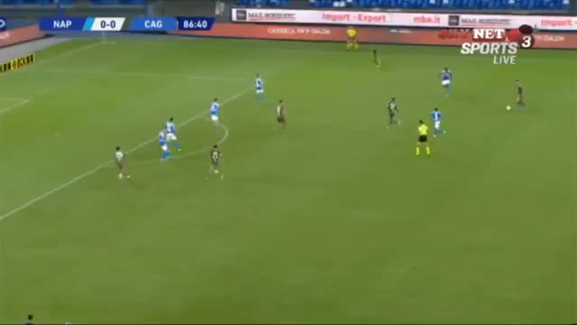 Watch and share Cagliari GIFs and Napoli GIFs on Gfycat
