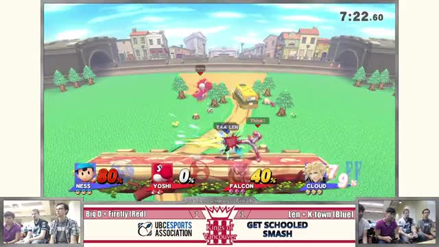 Watch and share Smash Bros GIFs and Smash 4 GIFs on Gfycat