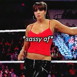 Watch and share For My Bby Alia GIFs and Wwe Divas GIFs on Gfycat