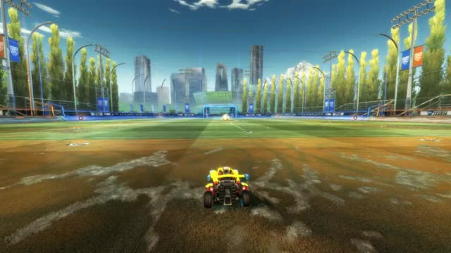 Watch and share Rocket League GIFs by Ao on Gfycat