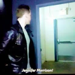 Watch and share Jennifer Morrison GIFs and Josh Dallas GIFs on Gfycat