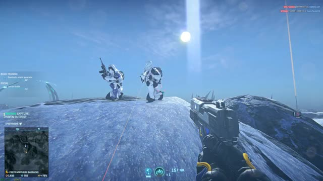 Watch Auto Pistol in Stalker GIF on Gfycat. Discover more friends, planetside GIFs on Gfycat