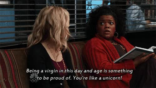Watch and share Yvette Nicole Brown GIFs on Gfycat